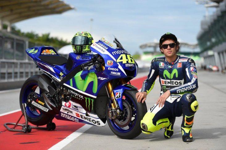 Pembalap MotoGP Terunggul Sepanjang Masa