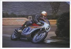 Pembalap Motor Terbaik Dari Inggris