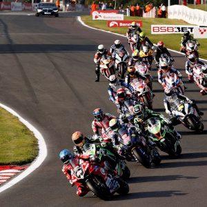 Sejarah British Superbike Championship